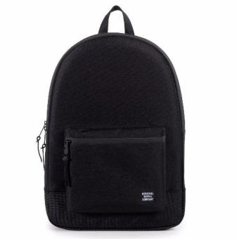 Herschel Settlement Backpack (Black) Price Philippines