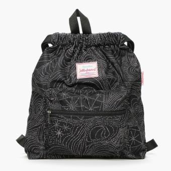 Harga Jellybeans Ladies Sham Backpack (Multicolored)