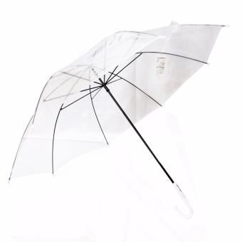 Harga Harajuku Umbrella Clear