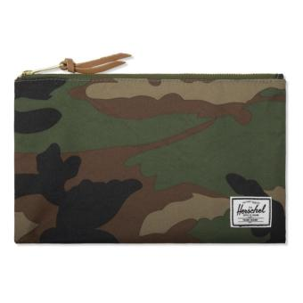 Herschel Network Pouch Woodland Camo Price Philippines