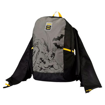 Harga Puma PUMA Batman Backpack ( Black)