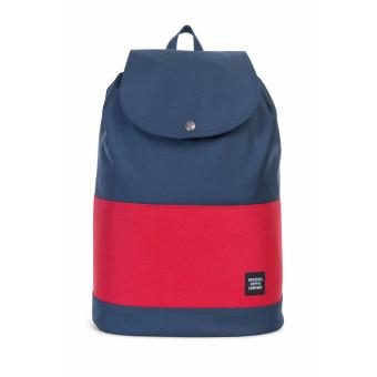 Herschel Reid Backpack (Navy/Red) Price Philippines