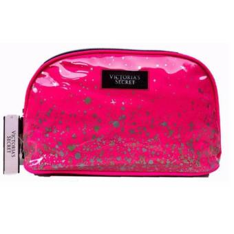 Victoria's Secret Cosmetic Pouch (Hot Pink) Price Philippines