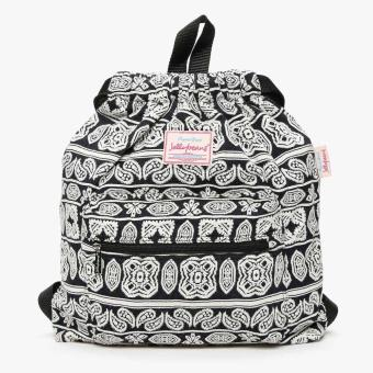 Harga Jellybeans Ladies Sisi Backpack (Multicolored)
