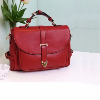 American brand new single arrow female bag(red) Price Philippines