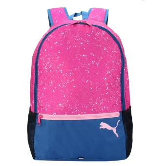 Harga Puma PUMA Alpha Backpack (Pink/Blue)