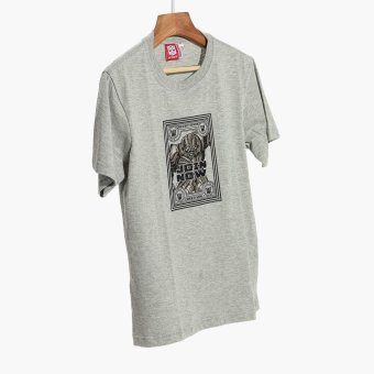 Transformers: The Last Knight Boys Teens Graphic Tee (Grey) Price Philippines