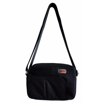 T-Tech by Tumi Crossbody Bag (Black) Price Philippines