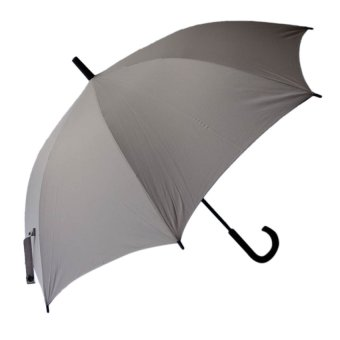 Harga Esprit Umbrella Long AC Solid Umbrella (Elefante)
