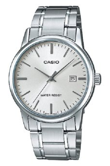 Casio MTP-V002D-7A Men's Watch (Silver) Price Philippines