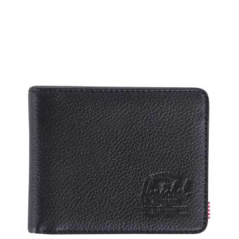 Herschel Hank Wallet Leather Black Price Philippines