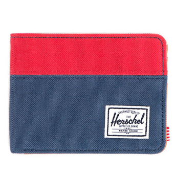 Herschel Hank Wallet (Navy/Red) Price Philippines
