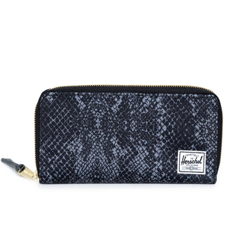Herschel Thomas Wallet (Black Snake) Price Philippines