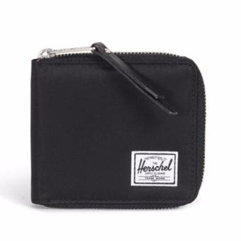 Herschel Walt Wallet (Black) Price Philippines