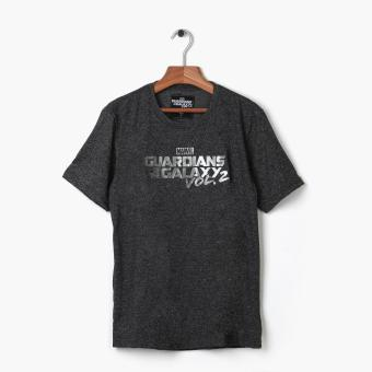 Marvel Guardians of the Galaxy 2 Teens Graphic Tee (Black) Price Philippines