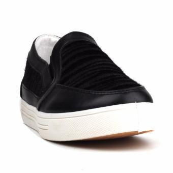 New York Sneakers B03(BLACK) Price Philippines