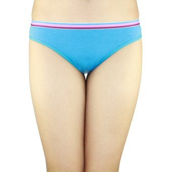 Creem NIK-16007 Panty (Blue) Price Philippines