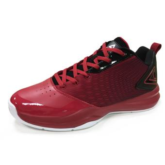 Harga Peak Low-cut Basketball Shoes Romeo's Choice Rising Star [Red/Black] E42141A