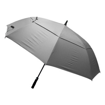 Harga Fibrella Umbrella F00293 (Grey)