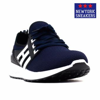 New York Sneakers Angus Rubber Shoes(NAVY) Price Philippines