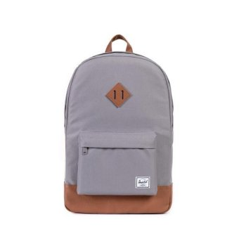 Herschel Heritage Backpack (Grey) Price Philippines