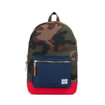 Herschel Settlement Bakpack (Camo) Price Philippines