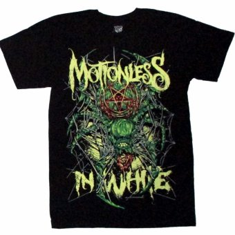 Motionless in White T-shirt (nts) Price Philippines