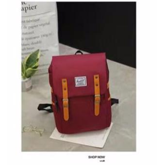 Herschel Backpack (Maroon)- #102 Price Philippines