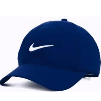 Harga Cap Mania Nike royal blue