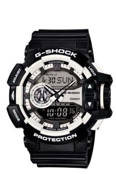 Casio G-Shock GA-400-1 Black Price Philippines
