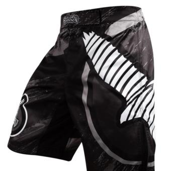 Harga Hayabusa Chikara 3.0 Fight Shorts ( Size 34)
