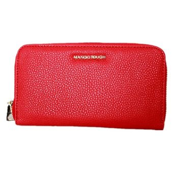 Harga Mango Touch Long Wallet