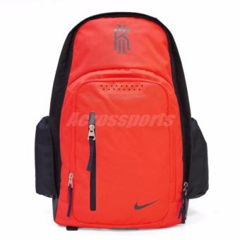 Harga NIKE KYRIE BACK PACK - RED/ORANGE