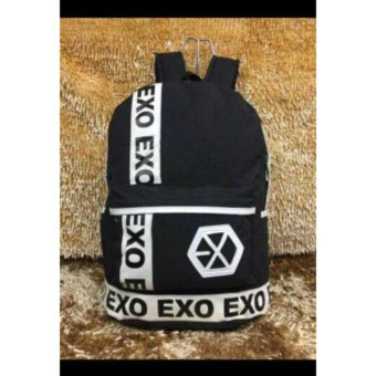 EXO design backpack Price Philippines
