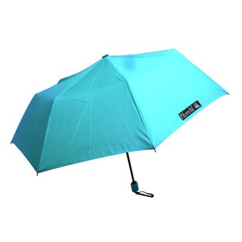 Harga Fibrella Umbrella F00366 (LightBlue)