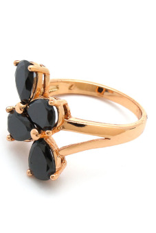 Harga Jewelrista RIN082AG250A14 Ring (Rose Gold)