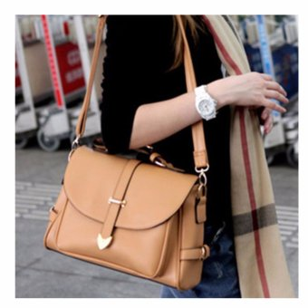 American brand new single arrow female bag(beige) Price Philippines