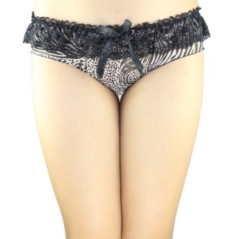 Creem NIK-4681 Panty (Black) Price Philippines