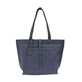 Hush Puppies Linde Tote M Bag (Navy) Price Philippines