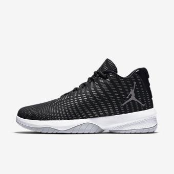 Harga NIKE MEN JORDAN B. FLY X BASKETBALL SHOE BLACK 910209-011 US7-11 01' - intl