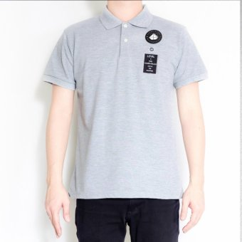 Harga LOYAL The Camerawalls Polo Tee