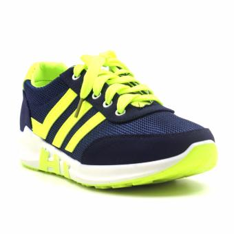 New York Sneakers Albertine Rubber Shoes(NAVY) Price Philippines