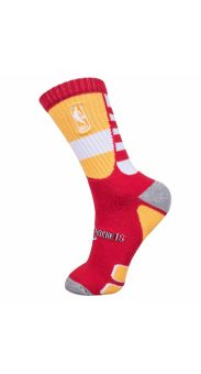 NBA Team Based Elite Socks with Embroidery No114 Rockets Price Philippines