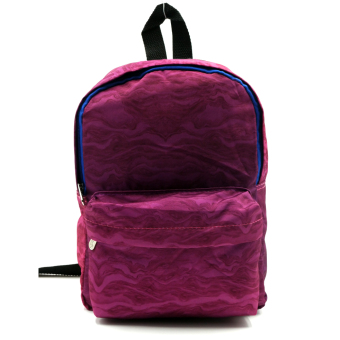 Harga Everyday Deal Lilac Women's Backpack (Violet)