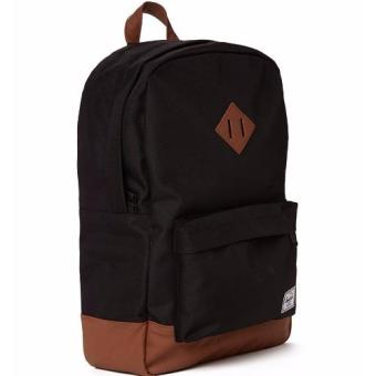 Herschel Heritage Backpack (Black) Price Philippines