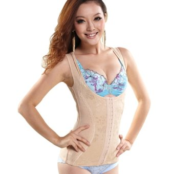 Postpartum Belly Slimming Girdles (Beige) Price Philippines