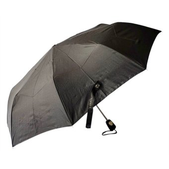 Harga Esprit Umbrella Mini Tecmatic Solid Umbrella (Black)