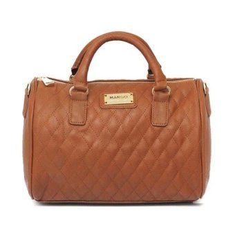 Mango Bowling Bag (Brown) Price Philippines