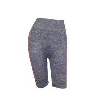 Harga Ladies 5233 Sports Cycling Short (Pink)