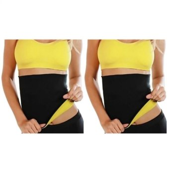 Hot Shaper Belly Belt set of 2 Price Philippines
